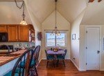 Dining Room with Mountain Views - 68057 Sunnyside Rd Montrose, CO 81401 - Atha Team Real Estate for Sale