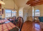 Kitchen with Mountain Views - 68057 Sunnyside Rd Montrose, CO 81401 - Atha Team Real Estate for Sale
