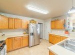 Kitchen with Ample Cabinet Space - Atha Team Realty Agents at Keller Williams