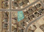 Aerial View GIS - Lot N-11 Congress St Montrose, CO 81401 - Atha Team Real Estate