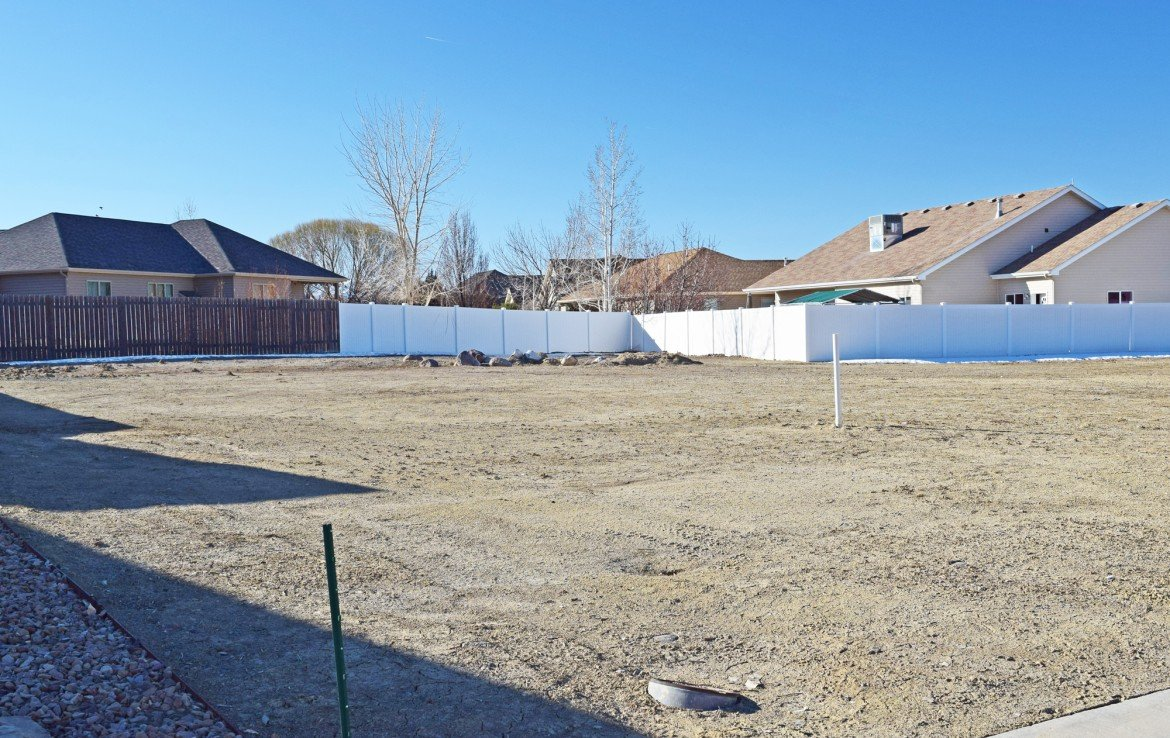 Lot for Sale in American Village - Lot N-11 Congress St Montrose, CO 81401 - Atha Team Real Estate