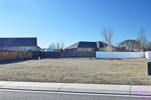 Facing South - Lot N-11 Congress St Montrose, CO 81401 - Atha Team Real Estate