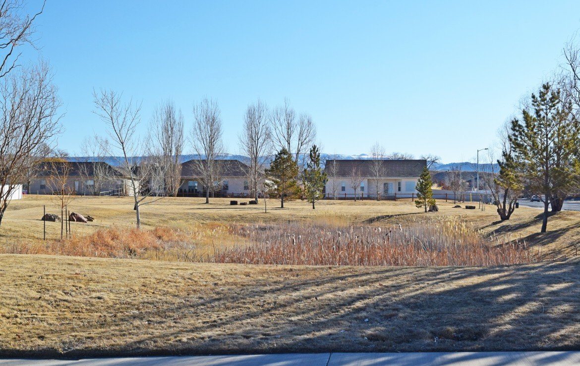 American Village Open Space - Lot K-10 American Way Montrose, CO 81401 - Atha Team Real Estate