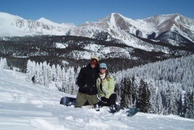 Real Colorado Skiing - Monarch Mountain Review - Atha Team Blog