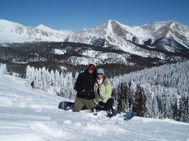 Real Colorado Skiing – Monarch Mountain Review