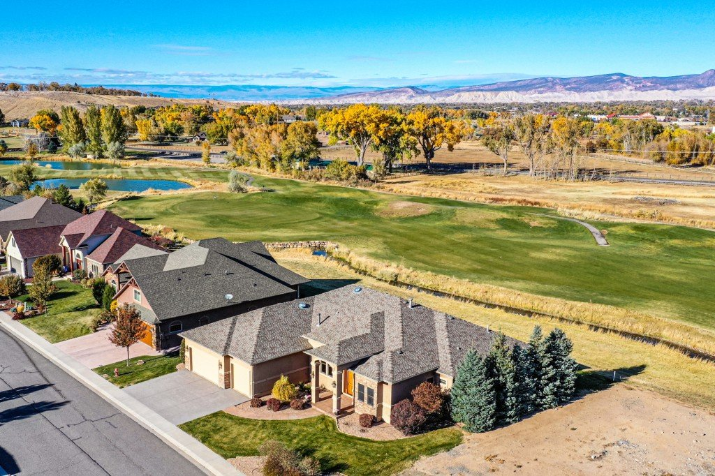 Atha Team Real Estate Montrose Colorado Properties for Sale