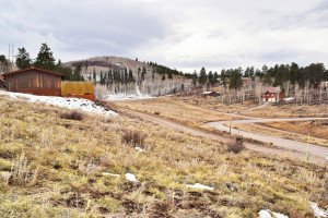 Ridgway Lot for Sale - Lot 22 Alpine Ln Ridgway, CO 81432 - Atha Team Realty