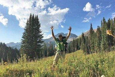 Hiking In Colorado - Atha Team Blog