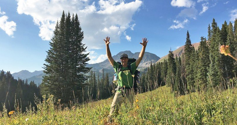 Five of the Best Hiking Trails in Colorado