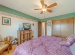 Second Bedroom with Carpet - 1649 Hermosa St Montrose, CO 81401 - Atha Team Real Estate