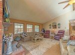 Open Concept Living Room - 1649 Hermosa St Montrose, CO 81401 - Atha Team Real Estate