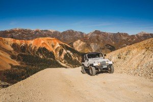 4x4 Off Road in Colorado Mountains - Atha Team Blog