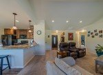 Open Concept Living - 413 Alta Lakes Ave Montrose, CO - Atha Team Realty