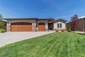 Cobble Creek Home for Sale during Covid Pandemic - 1049 Courthouse Peak Ln - Atha Team Realty Montrose Colorado