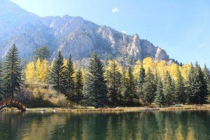 Swimming Hole in Colorado - Atha Team Real Estate Blog