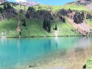 Swimming Hole in the Colorado Mountains Atha Team Real Estate Blog
