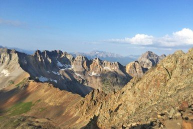 Colorado Mountain 14er Climbs - Atha Team Blog