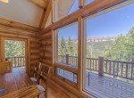 Deck Mountain Views - 84 Columbine Trail Cimarron Colorado 81220 - Atha Team Realty