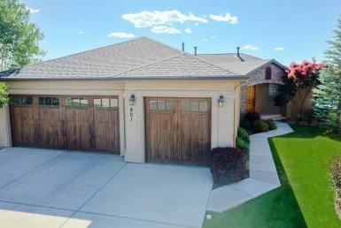 Patio Home with 3 Car Garage - 901 Black Canyon Way Montrose, CO - Atha Team Real Estate Agents