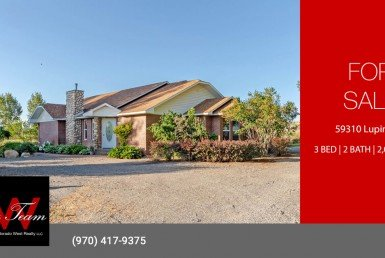 High Chaparral Home for Sale on 1 Acre - Atha Team Real Estate