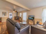 Living Room with Wainscot Paneling - 1116 N 1st St Montrose, CO 81401 - Atha Team Real Estate Agents