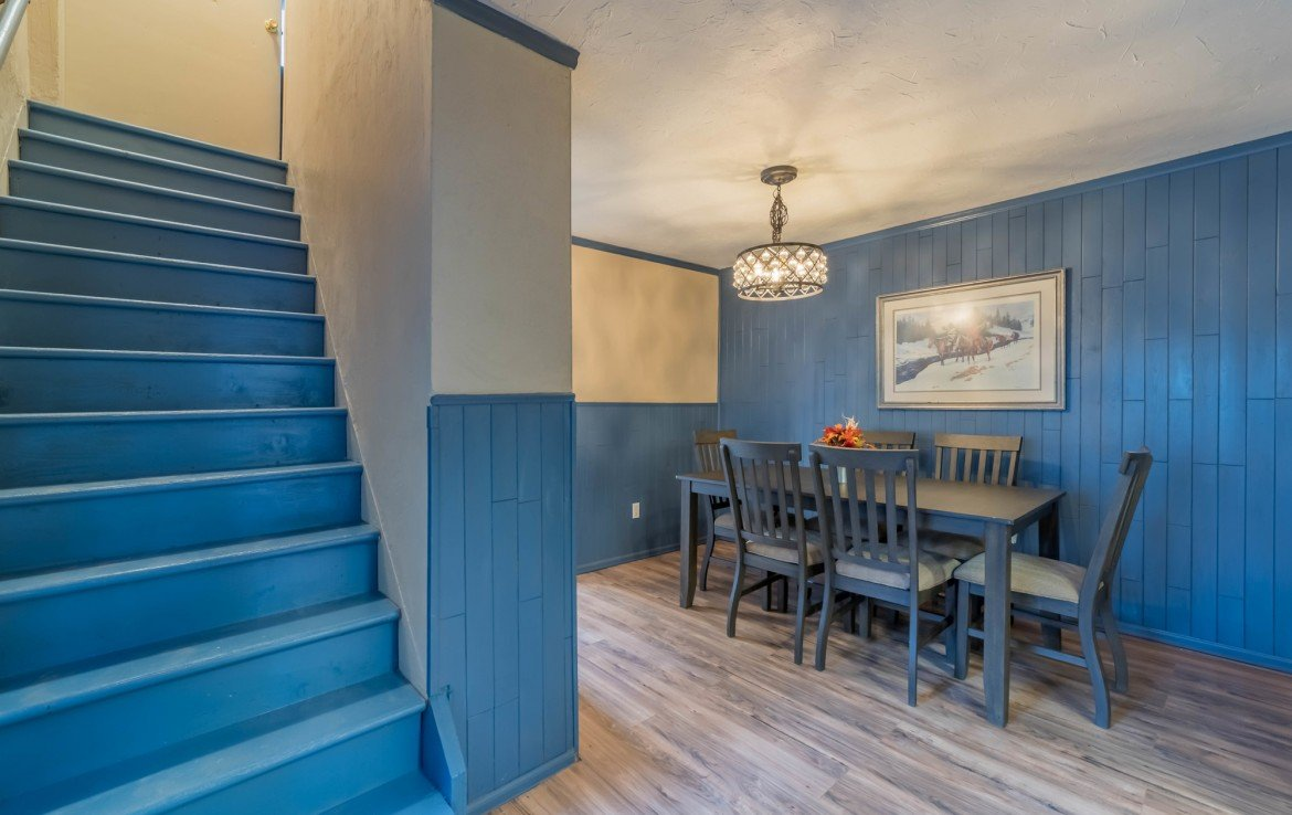 Separate Dining Room - 1116 N 1st St Montrose, CO 81401 - Atha Team Real Estate Agents