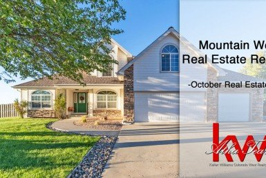 Atha Team Real Estate - October Stats Featured Image