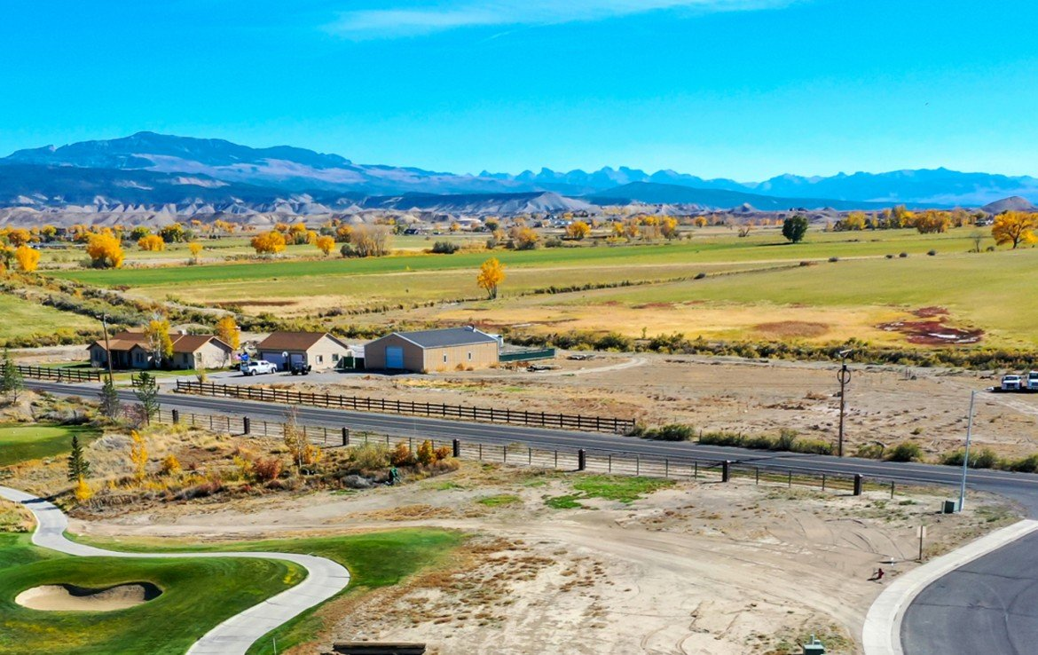 Golf Property with Southern Mountain Views - 3029 Sleeping Bear Rd Montrose, CO - Atha Team Residential Real Estate