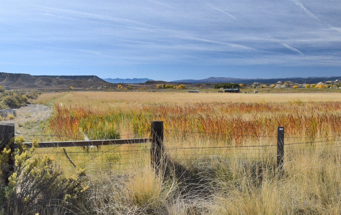 Partial Fencing - TBD Racine Rd Montrose, CO - Atha Team Residential Real Estate