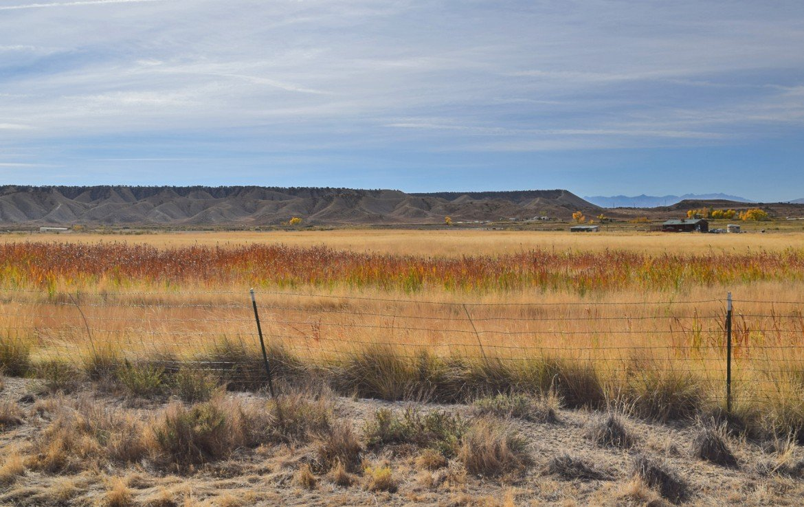 10.9 Acres for Sale - TBD Racine Rd Montrose, CO - Atha Team Residential Real Estate