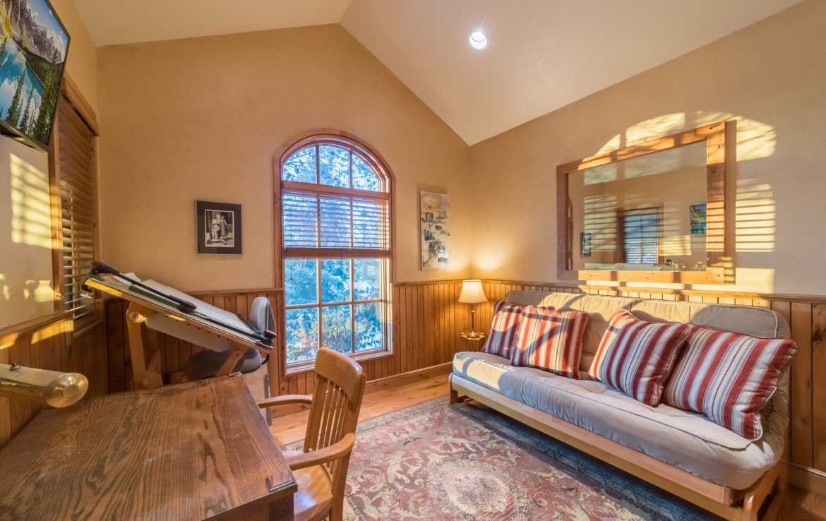 Office/Den - 2839 Sleeping Bear Rd Montrose, CO 81401 - Atha Team Luxury Real Estate