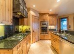 Chef's Kitchen with Pantry - 2839 Sleeping Bear Rd Montrose, CO 81401 - Atha Team Luxury Real Estate