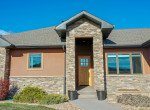 Front Entrance -  491 Collins Way Montrose, CO 81403 - Atha Team Listing