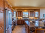 Kitchen Stainless Steel Appliances - 491 Collins Way Montrose, CO 81403 - Atha Team Listing