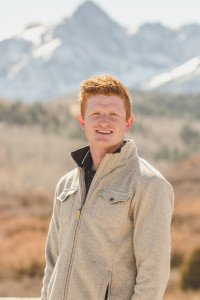 Evan Mudget - Real Estate Buyer's Agent with The Atha Team at Keller Williams Colorado West Realty LLC