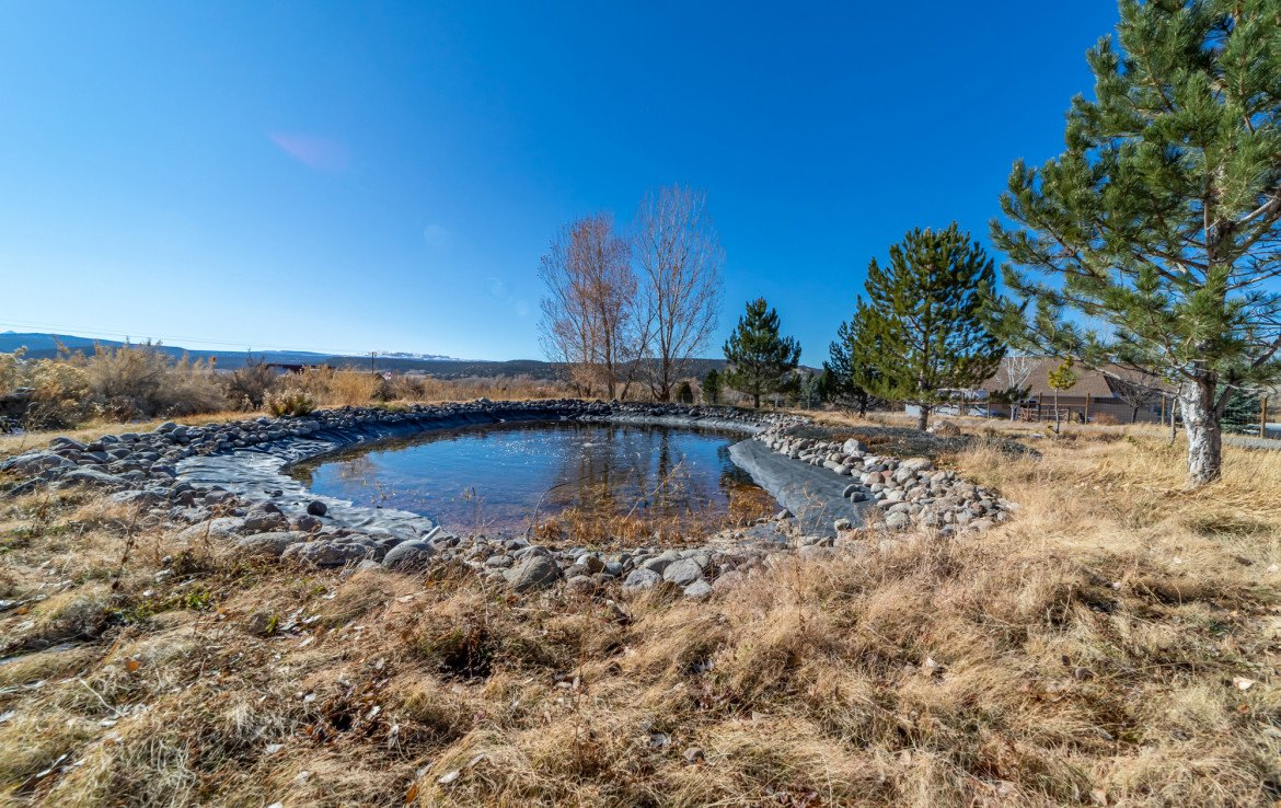 Irrigation Pond - 23740 7010 Rd Montrose, CO 81403 - Atha Team Realty