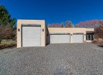 Detached 3 Car Garage with RV Bay - 23740 7010 Rd Montrose, CO 81403 - Atha Team Realty