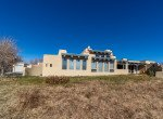 Southern Side of the House - 23740 7010 Rd Montrose, CO 81403 - Atha Team Realty