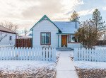 2 Bedroom Home for Sale in Montrose - 54 W. South 3rd St Montrose, CO 81401 - Atha Team Real Estate Listing
