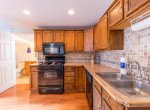 Kitchen with Appliances Included - 54 W. South 3rd St Montrose, CO 81401 - Atha Team Real Estate Listing