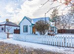 Front Picket Fencing - 54 W. South 3rd St Montrose, CO 81401 - Atha Team Real Estate Listing