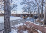 Back Yard Landscaping - 54 W. South 3rd St Montrose, CO 81401 - Atha Team Real Estate Listing