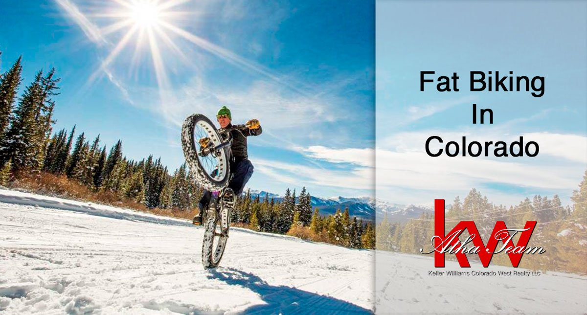 Fat Biking in Colorado - CoolRunnings_CopperMountainResort - Image Source_ Colorado