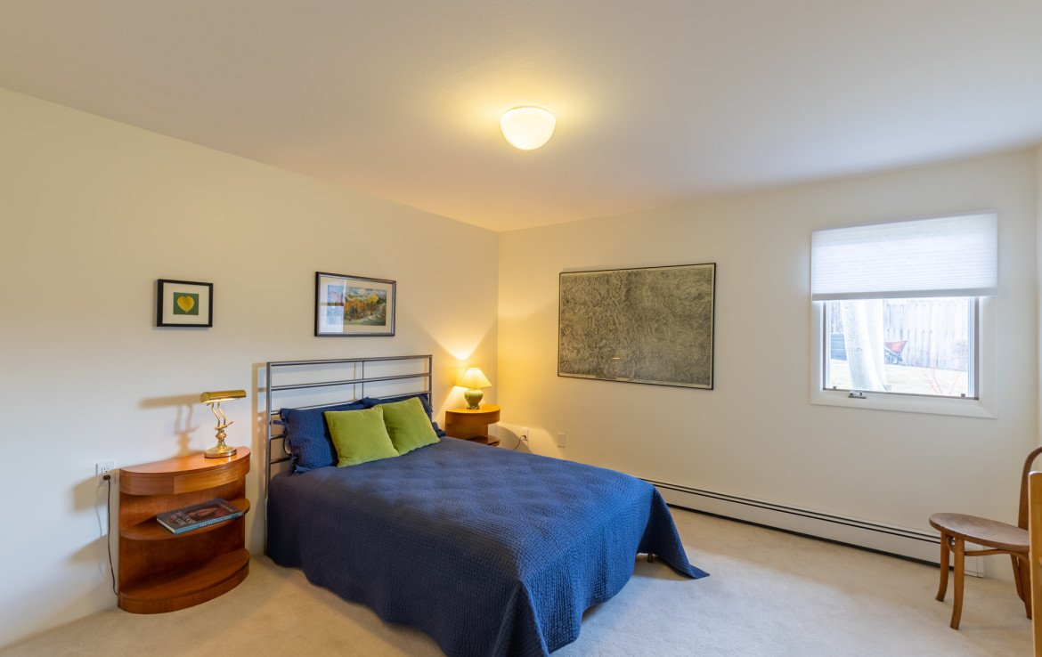 Guest Bedroom - 1690 Solar Ct Montrose, CO 81401 - Atha Team Residential Real Estate