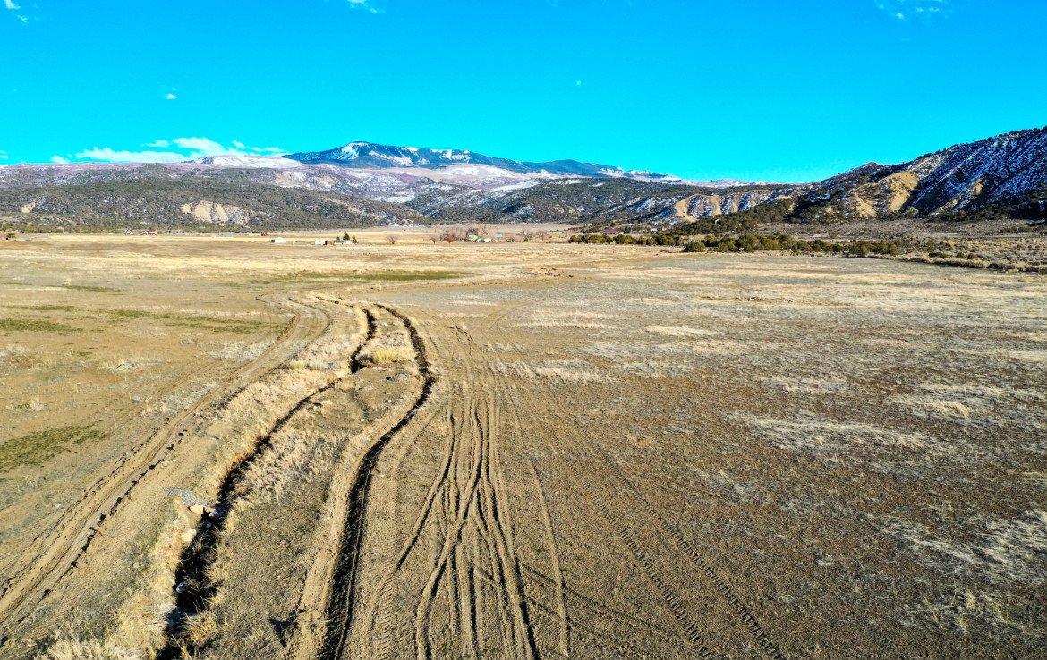 North facing with dry creek - TBD Buckhorn Rd Montrose, CO 81403 - Atha Team Real Estate Agents
