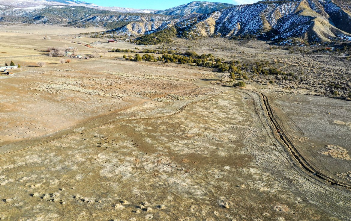 Cattle Grazing Land - TBD Buckhorn Rd Montrose, CO 81403 - Atha Team Real Estate Agents