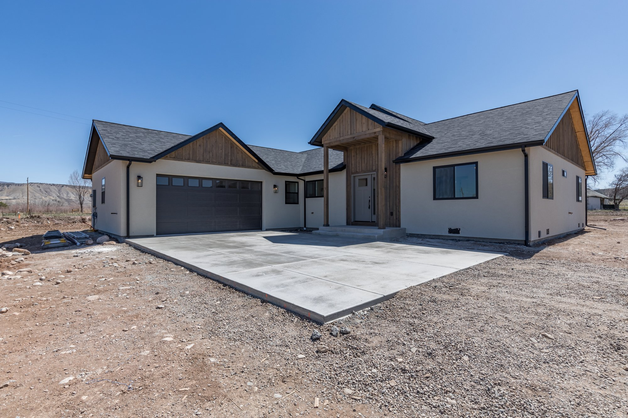 New Construction Home for Sale - TBD Highway 550 Montrose, CO 81403 - Atha Team New Construction Real Estate
