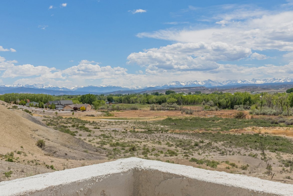 Mountain and Valley Views - 16955 Wildwood Dr. Montrose, CO 81403 - Atha Team Luxury Real Estate