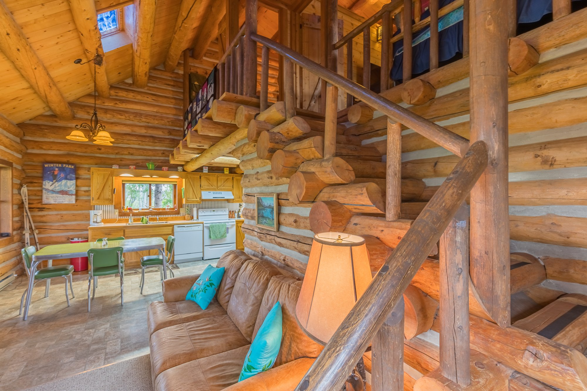 Downstairs - 21770 Uncompahgre Rd Montrose, CO 81403 - Atha Team Country Real Estate