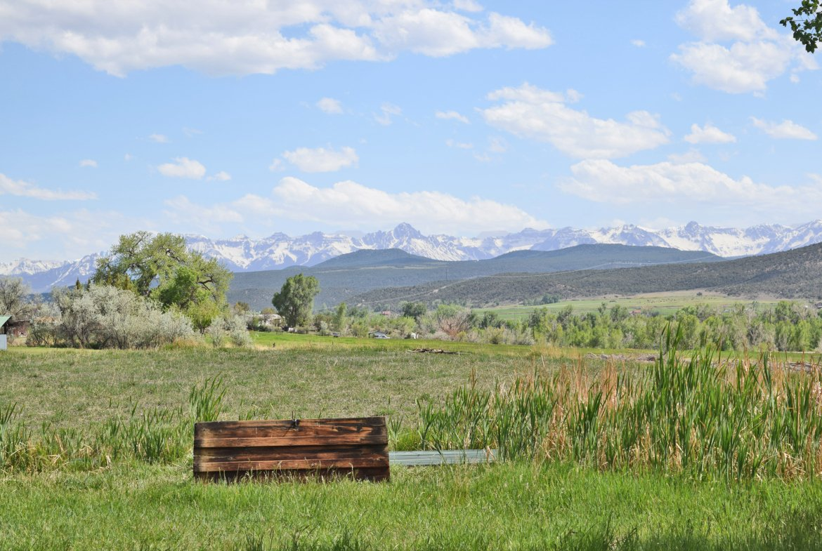 Southern Mountain Views - 21770 Uncompahgre Rd Montrose, CO 81403 - Atha Team Country Real Estate